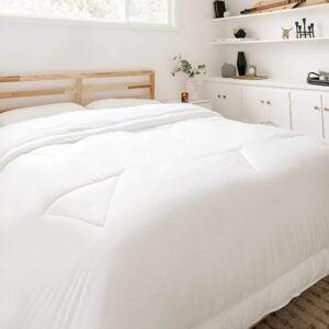 The Best Comforter Option: Buffy Cloud Comforter