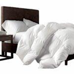 The Best Comforter Option: Luxurious Siberian Goose Down Comforter