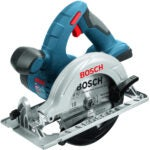 Best Cordless Circular Saw Options: Bosch Bare-Tool CCS180B 18-Volt Lithium-Ion