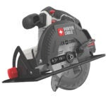 Best Cordless Circular Saw Options: PORTER-CABLE 20V MAX