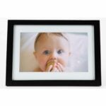 The Best Digital Picture Frame Option: Skylight Frame - 10 Inch Wifi Digital Picture Frame