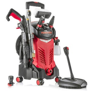 Best Electric Pressure Washer Options: Powerhouse International