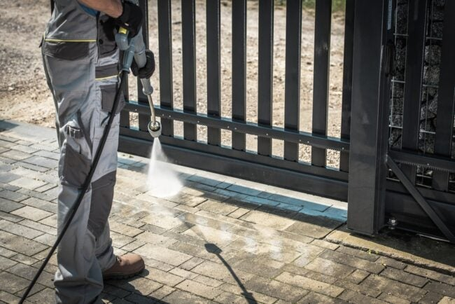 Best Electric Pressure Washer Options