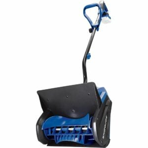 The Best Electric Snow Shovel Option: Snow Joe 24-Volt SS13 Cordless Snow Shovel