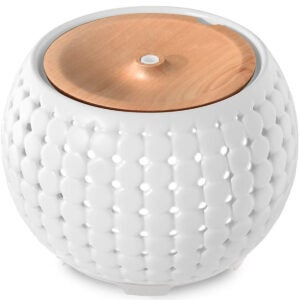 Best Essential Oil Diffuser Options: Gather Ultrasonic Aromatherapy Diffuser