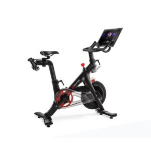 Best Exercise Bikes Options: Peloton Bike