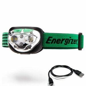 The Best Grill Light Option: Energizer VISION LED Headlamp