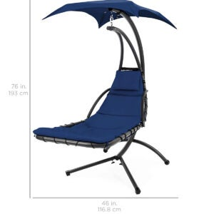 Best Hammock Chair Options: Best Choice Products Outdoor