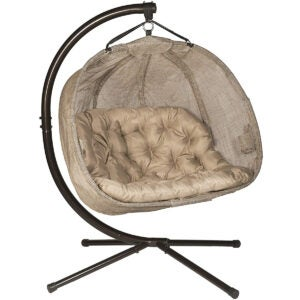 Best Hammock Chair Options: Flower House FHPC100-BRK
