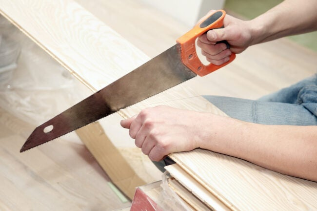 Best Hand Saw Options