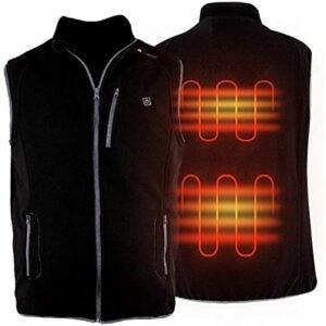 The Best Heated Vest Option: PROSmart Heated Vest