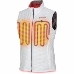 The Best Heated Vest Option: Venture Heat Women's Heated Vest