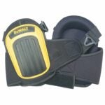 The Best Knee Pads Option: DEWALT DG5204 Professional Knee Pads
