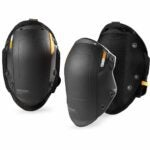 The Best Knee Pads Option: ToughBuilt GelFit Rocker Professional Knee Pads