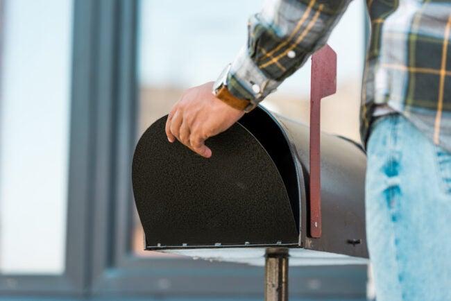 Best Locking Mailbox Options