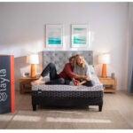Best Mattresses for Back Pain Options: Layla Sleep Copper Infused Memory Foam Mattress