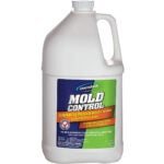 Best Mold Remover Options: Concrobium Mold Control Household Cleaners, 1 Gallon