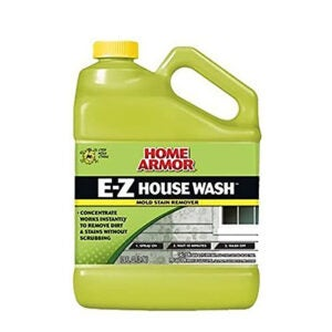 Best Mold Remover Options: MOLD ARMOR CLEANER 1 GAL