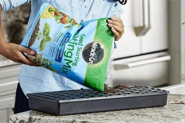 The Best Potting Soil Option