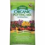 The Best Potting Soil Option: Espoma AP16 16-Quart Organic Potting Mix