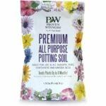 The Best Potting Soil Option: Proven Winners Premium All Purpose Potting Soil