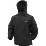 Best Rain Jacket Options: FROGG TOGGS unisex-adult Pro Action Waterproof Rain Jacket