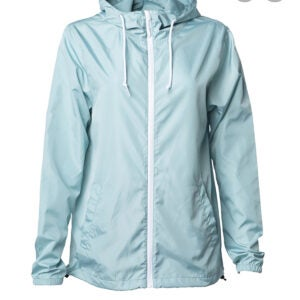 Best Rain Jacket Options: Hount Women's Lightweight Hooded Raincoat