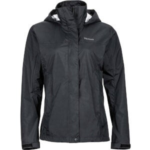 Best Rain Jacket Options: Marmot womens Precip Lightweight Waterproof Rain Jacket