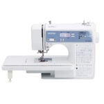 Best Sewing Machine Options: Brother XR9550PRW Sewing and Quilting Machine