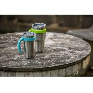 Best Travel Mug Options: BEAST 20oz Stainless Steel Tumbler