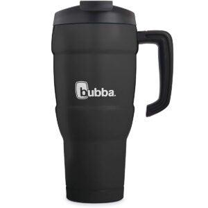 Best Travel Mug Options: bubba Hero XL Vacuum-Insulated Stainless Steel Travel Mug
