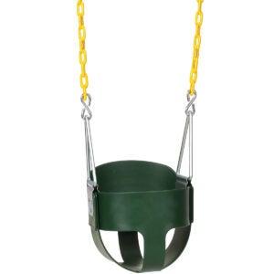 Best Tree Swing Options: Eastern Jungle Gym Heavy-Duty High Back