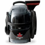 The Best Upholstery Cleaner Option: Bissell 3624 SpotClean Professional Carpet Cleaner