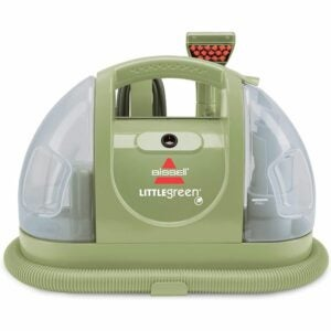 The Best Upholstery Cleaner Option: Bissell Multi-Purpose Carpet and Upholstery Cleaner