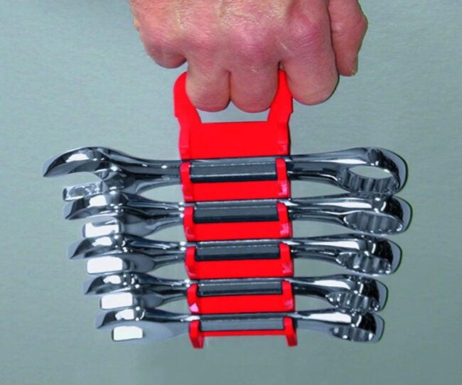 Best Wrench Organizer Options