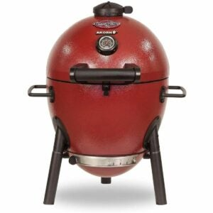 The Kamado Grill Option: Char-Griller E06614 Charcoal Grill
