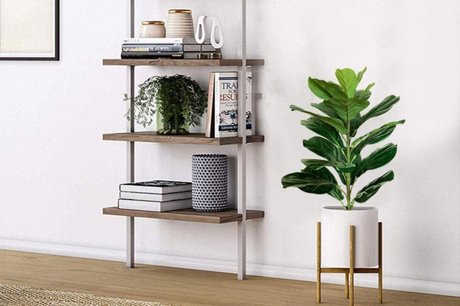 The Best Fake Plants For Home Decor In 2020 Bob Vila