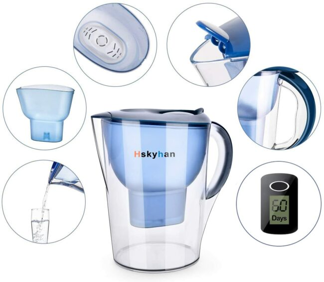 Best Water Filter Pitcher Options