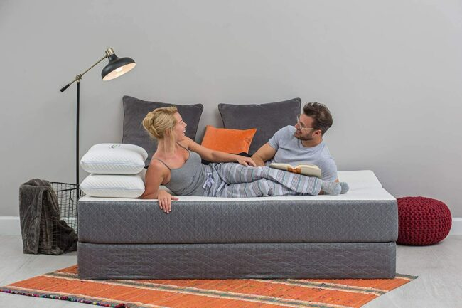 The Best Firm Mattress Options