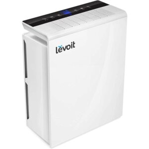 Best Air Purifier For Smoke LEVOIT