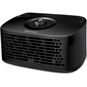 Best Air Purifier For Smoke Tabletop
