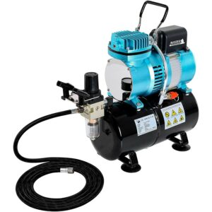 Best Airbrush Compressor Master