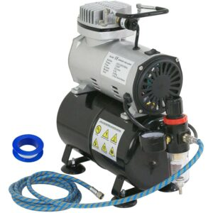 Best Airbrush Compressor ZENY