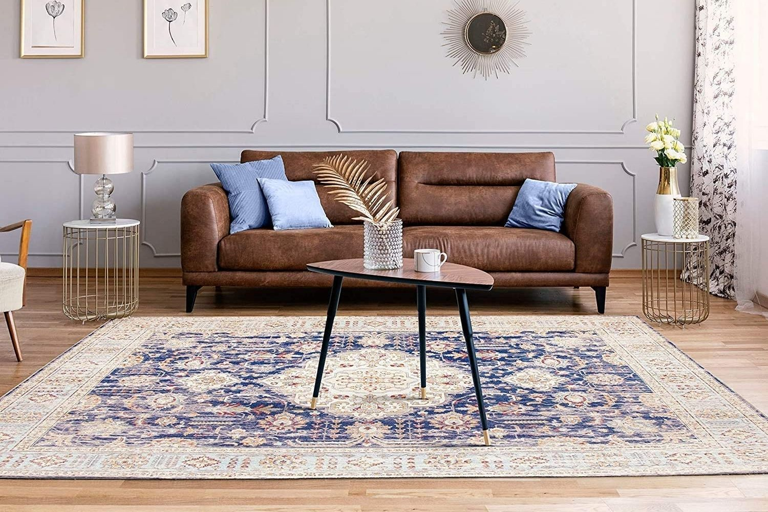 The Best Area Rugs For Your Home In 2020 Bob Vila