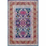 The Best Area Rugs Option: nuLOOM Marisela Tribal Area Rug