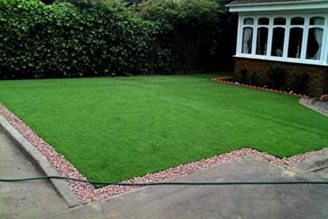 The Best Artificial Grass Options