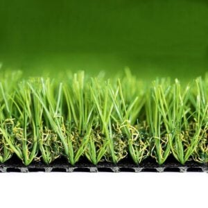 The Best Artificial Grass Options: Petgrow Deluxe Realistic Artificial Grass Turf
