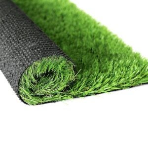 The Best Artificial Grass Options: SunVilla Realistic Indoor-Outdoor Artificial Grass