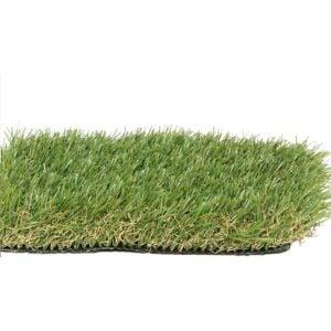 The Best Artificial Grass Options: Zen Garden PZG Premium Artificial Grass Patch