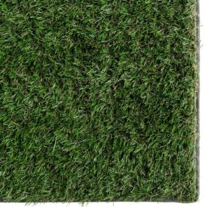 The Best Artificial Grass Options: iCustomRug Thick Turf Rugs and Runners